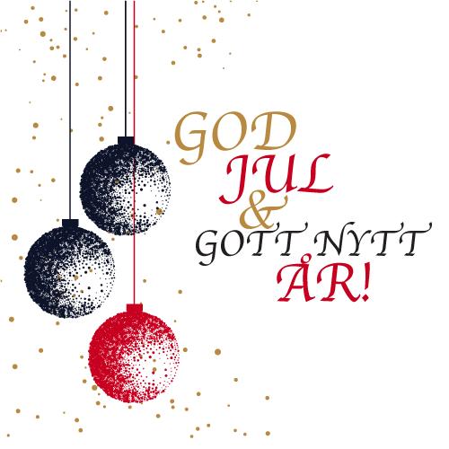 Gott Nytt År i nya lokaler!
